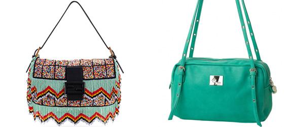 сумки в стиле хиппи