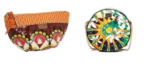 Модные сумки необычной формы