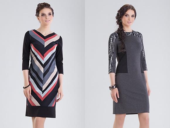 Модные платья из хлопка, шифона, вискозы