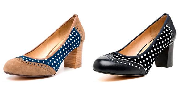 Фото: обувь на платформе