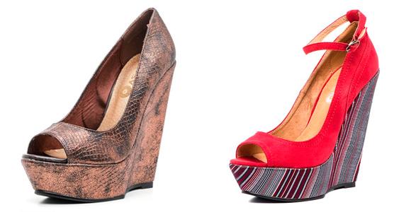 Фото: обувь от Akris, Roksanda, Barbara Bui
