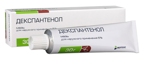 dekspantenol
