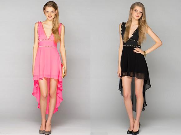 Женские платья с карманами