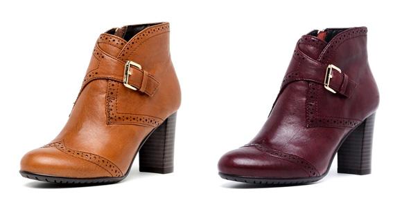 Фото: модные тенденций в обуви