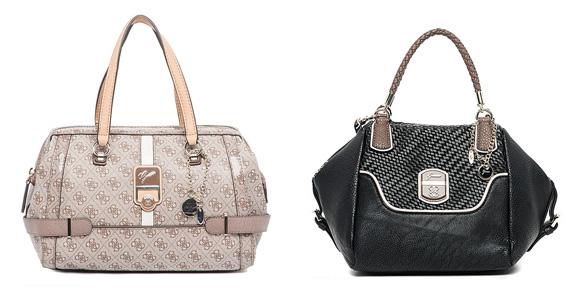 Фото: популярные бренды сумок