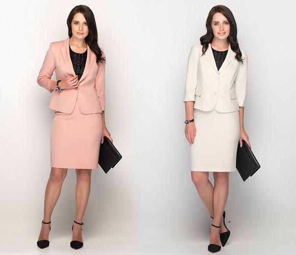 Фото: юбки в коллекциях Emanuel Ungaro, Valentino, Trussardi