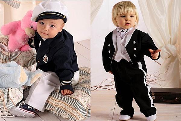 Фото: костюм детский для мальчика