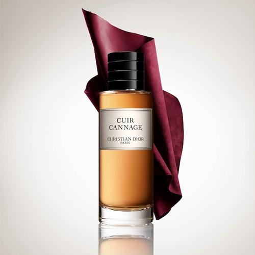 Женский аромат Dior Cuir Cannage