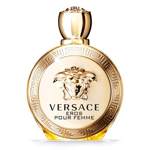 Женский парфюм Eros Pour Femme от Versace