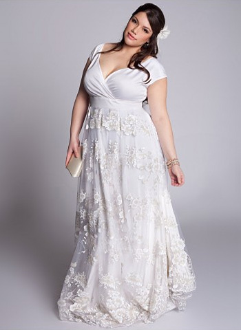Тенденции свадебной моды