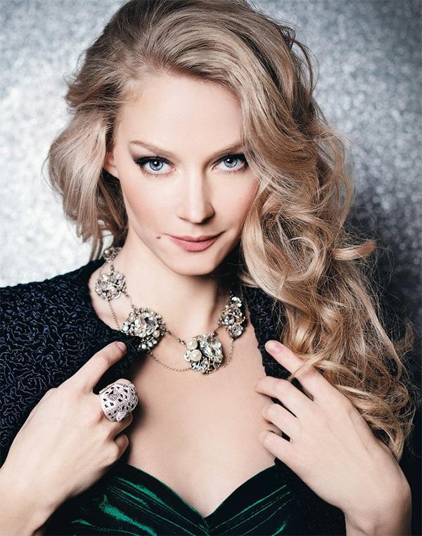 Фото: самые красивые актрисы России