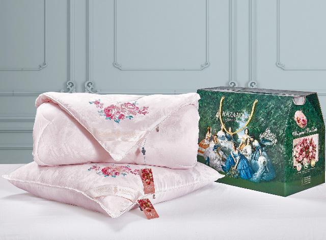 Подушки для сна от интернет-магазина TOLLY